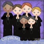 Prayer Boys