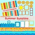 summer sunshine kit