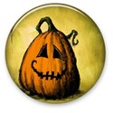 Halloween button 1