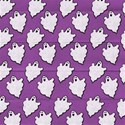 Purple Ghost Paper