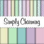 Simply Charming Papers (60)
