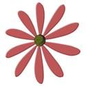 flower pink 2