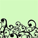 large swirl bottom paper5