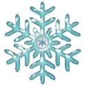 snowflakeblue