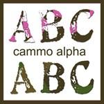 Cammo Alpha