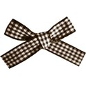 jss_christmascuties_gingham bow brown