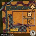 I Am Thankful ~