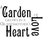 Word -ArtGarden of Love-Grandmother