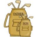 fathers day golf bafg