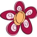 Pamperedprincess_cupidsarrow_flower2 copy