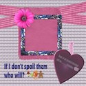 Scrapbook Page 6