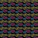 bg hearts