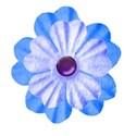 paper-flower-blue