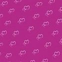 pink hearts b