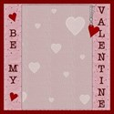 Valentine Paper Pack #3 - 1