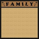 Family Papers - 3