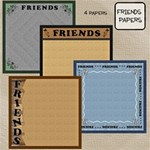 Friends Papers