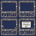 Cutout Frames #2