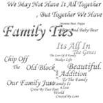 Family Idea Title