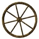 Sweet Sister_wagon wheel