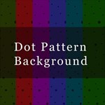 Dot Pattern Background