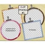 Clip Frames #1