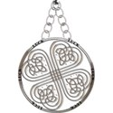 Celtic Symbol Charms - 04