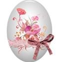 Porcelain Easter Eggs - 02