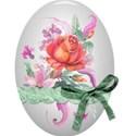 Porcelain Easter Eggs - 03