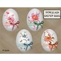 Porcelain Easter Eggs Cover