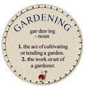 Define It #1 - Gardening
