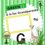 Children s ABC Alphabet Book Kit