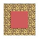 square frame spots
