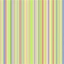 paper stripes easter