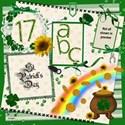 Kit Cover St. Patricks Day