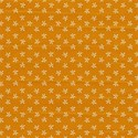 Paper Daisy Orange