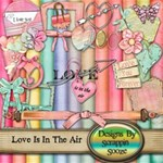 Love Is In The Air Kit