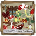 Juicy Fruit Bugs preview