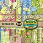Spring Fling Kit