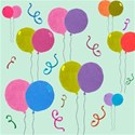 Party Balloons 1