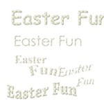 Easter Title