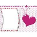BoG -_- Pack 1 Frames Love 9