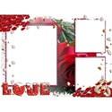 BoG -_- Pack 1 Frames Love (2)