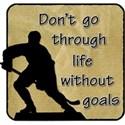 Hockey Word Art - 02