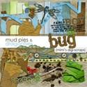 Mud Pies & Dragonflies
