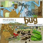 Mud Pies & Dragonflies