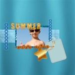 Summer  play kids