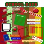 School days- free one week only