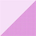 lavender and pink pattern background