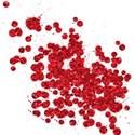 splat red